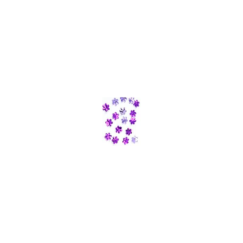D co fleur lilas 15gr articles bapteme tiquettes - Dessin de lilas ...