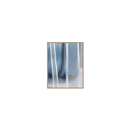 Ruban satin bleu ciel 10mmX50M