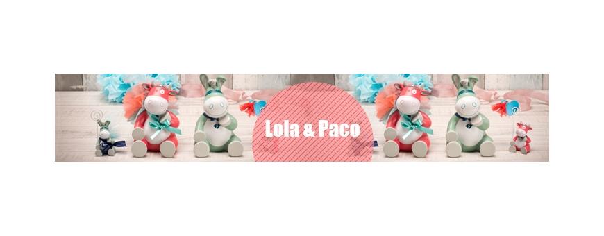 Lola & Paco