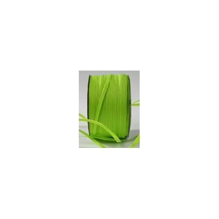 Raffia vert