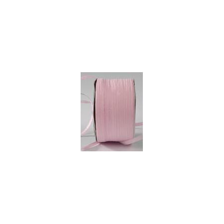 Raffia rose