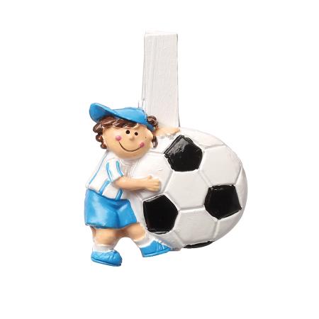 6 Clips Footballeur
