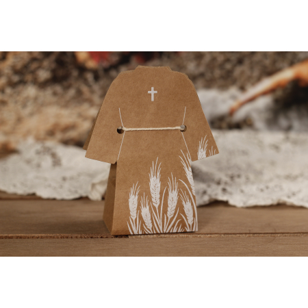 Avana robe de communion