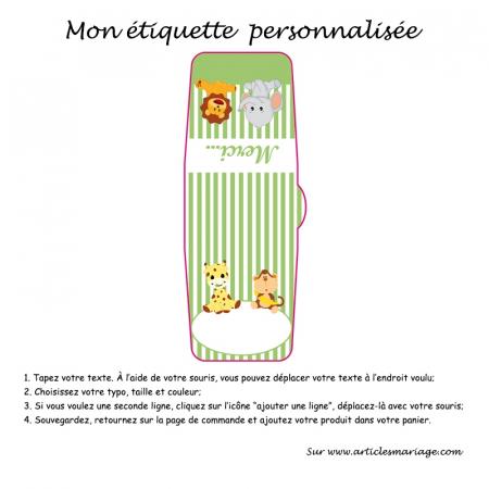 Sticker Pingouin