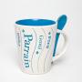 tasse mug parrain