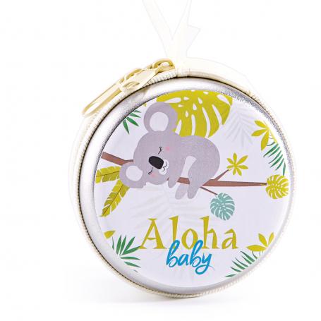 Petit porte-monnaie Koala