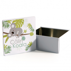 copy of Porte-monnaie Koala