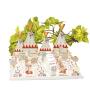"""Présentoir """"Copains des Bois"""""""