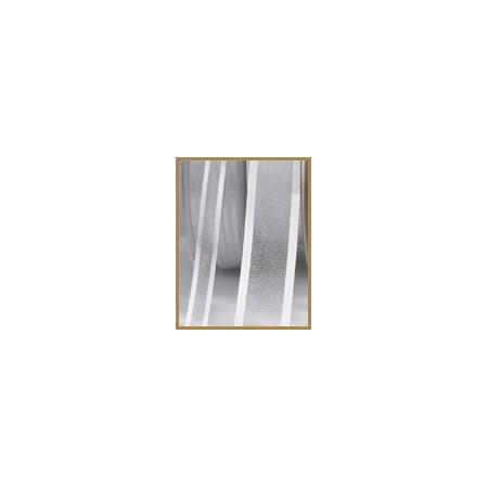 Ruban satin blanc 10mmX50M